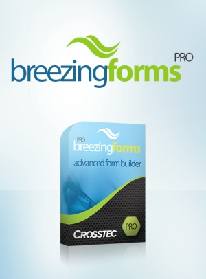 BreezingForms Update: Version 1.9.0 build 922: